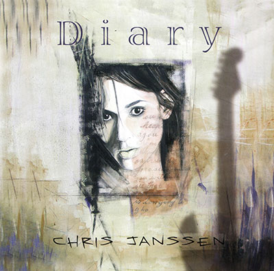 CD Chris Janssen